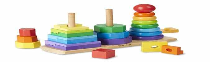 Toys which helps in development