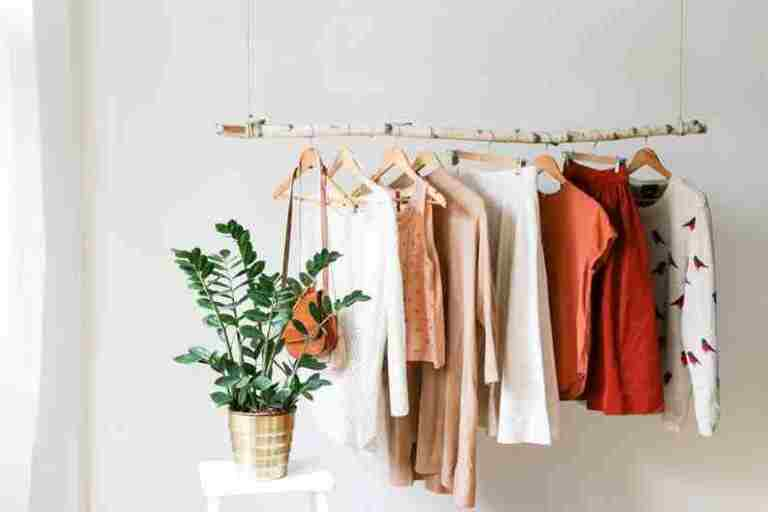 Gifting your own clothes