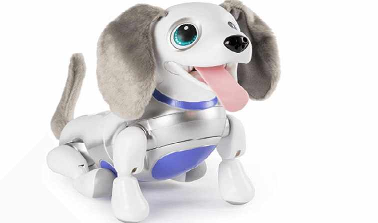 Toys which act as babies best-friends and also help them learn