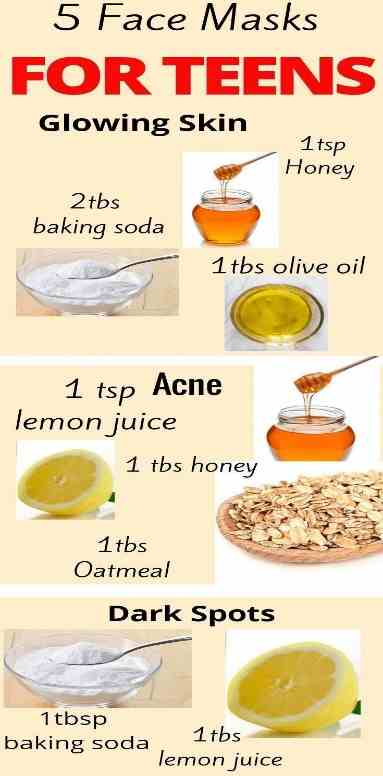SIMPLE SKIN CARE ROUTINE